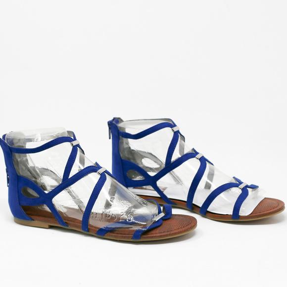 3e7ded79121 Carlos by Carlos Santana Emma Womens Sandals 9M